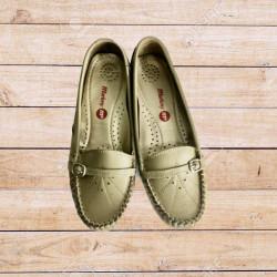 Zapato Guante de dama con...