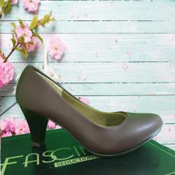 Zapato de tacón Estilo 4