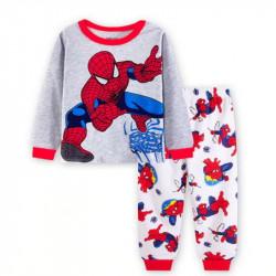 Pijamas de Spider Man